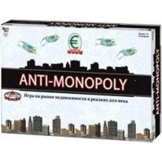 "Игра ""Антимонополия"", Hobby World"