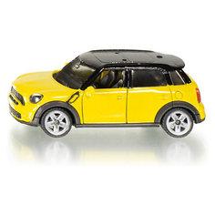 Машинка Mini Countryman, SIKU