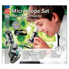 Микроскоп Edu Toys