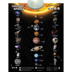 Говорящий плакат Космос Знаток