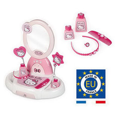 Туалетный столик, Smoby, Hello Kitty