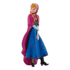 Фигурка Анна,  Disney Bullyland