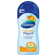 """Масло для ухода за кожей """"Календула"""", BUBCHEN, 200 мл."""