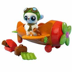 Самолет с фигуркой, Юху и его друзья Simba