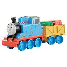 Первый паровозик малыша, Томас и его друзья Mattel
