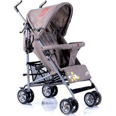 Коляска-трость Baby Care CityStyle, хаки