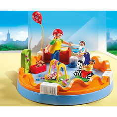 Группа детского сада, PLAYMOBIL