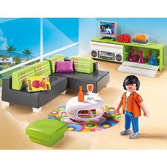 PLAYMOBIL 5584 Особняки: Современная гостиная