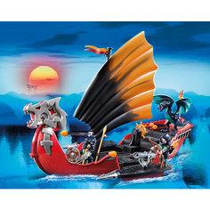 PLAYMOBIL 5481 Азиатский дракон: Корабль Дракона