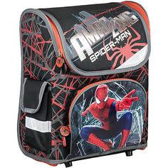 Эргономичный рюкзак-трансформер, Человек-Паук Академия групп