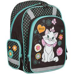 Эргономичный рюкзак с EVA-спинкой, Marie Cat Академия групп