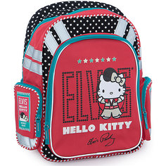 Ортопедический рюкзак с EVA-спинкой, Hello Kitty Академия групп
