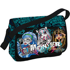 Сумка, Monster High Академия групп