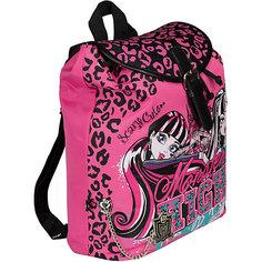 Рюкзак, Monster High Академия групп