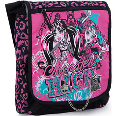 Сумка, Monster High Академия групп