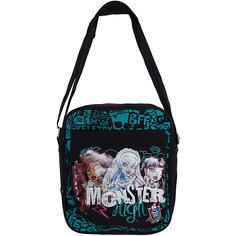 Сумка на плечо, Monster High Академия групп