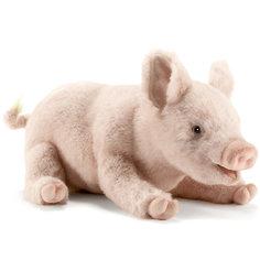 Свинка, 28 см,  Hansa
