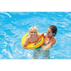 Круг Pool School step-2, 51 см, Intex