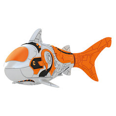 "РобоРыбка ""Акула"", RoboFish Zuru"