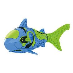 """РобоРыбка """"Акула"""" синяя, RoboFish Zuru"""