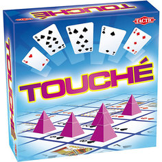 "Игра ""Туше"", Tactic Games"