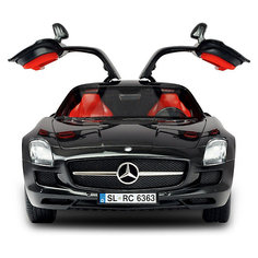 """Машина """"Mercedes-Benz"""" с упр. от iPhone/iPad/iPod, Silverlit"""
