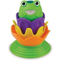 Игрушка для ванной Лягушка принцесса от 18мес., Munchkin