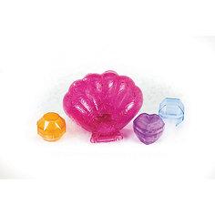 Игрушка для ванны Ракушка с весёлыми кристаллами от 18мес, Munchkin