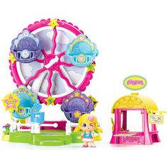 Игровой набор Пинипон - колесо обозрения, Famosa