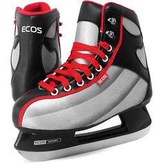 Хоккейные коньки, Ecos