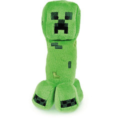 "Игрушка ""Крипер"", 18см, Minecraft Jazwares"