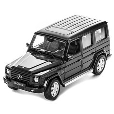Модель машины 1:24 Mercedes-Benz G-Class, Welly