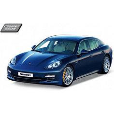 Модель машины 1:34-39 Porsche Panamera S, Welly