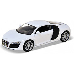 Модель машины 1:34-39 Audi R8, Welly