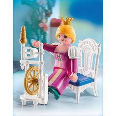 Экстра-набор: Принцесса с прялкой, PLAYMOBIL