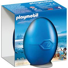 Яйцо: Пират в поисках сокровищ, PLAYMOBIL