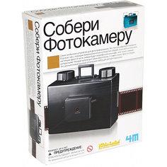 Собери фотокамеру, 4M 00-03249