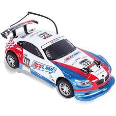 "Автомобиль ""On-road rally racer"", на р/у, белый, Mioshi Tech"