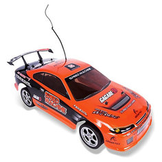 "Автомобиль ""On-road rally racer"", на р/у, красный, Mioshi Tech"