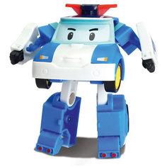 """Игрушка """"Поли трансформер"""" 7,5 см, Робокар Поли Silverlit"""