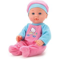 Кукла с аксессуарами, 30 см, Hello Kitty Карапуз
