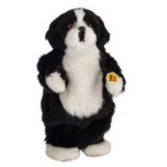 """Музыкальная игрушка """"Черная собака Спайк"""", Party Animals"""
