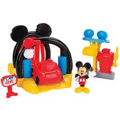 """Игровой набор """"Автомойка"""", Микки Маус Mattel"""