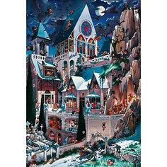 """Пазл  """"Замок ужаса"""",  2000 деталей, Heye"""