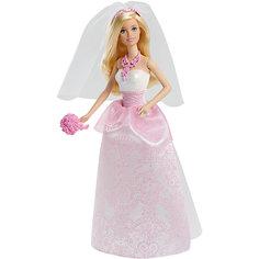 Кукла-невеста Barbie Mattel