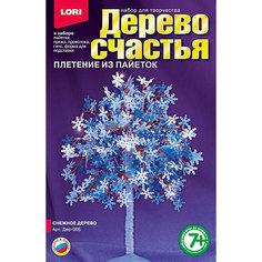 """Дерево счастья """"Снежное дерево"""", LORI"""
