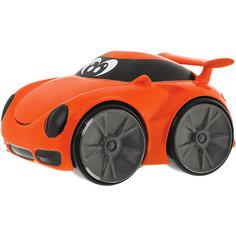 "Мини-машинка ""Turbo Touch Richie Stunt"" , оранжевая, Chicco"