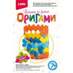 "Оригами. Подставка под сотовый телефон ""Бабочки"", LORI"