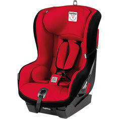 Автокресло Peg Perego Viaggio1 Duo-Fix K, 9-18 кг, Rouge