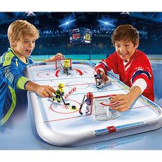 Хоккейная арена, PLAYMOBIL